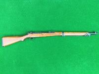 九九式短小銃前期型