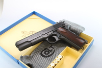 ELAN製 Springfield Armory Model 1911 Production.
