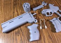 ヴァッシュの銃(2)