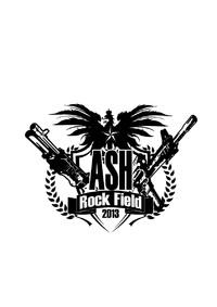第4回ASHロック祭り開催予告