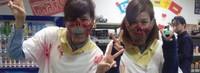 【☆板橋☆バイオハザードコラボイベント 第3夜!生還報告】
