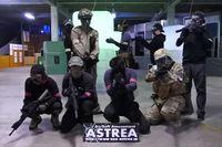 2月10日(土)ASTREA定例会