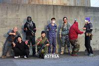 3月18日(日)ASTREA定例会
