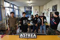 4月21日(土)ASTREA定例会