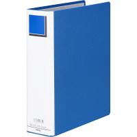 例の青いファイル