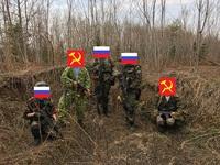 第三次スーパーロシア祭りα