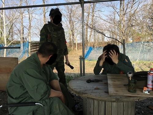 ロシアの軍事顧問