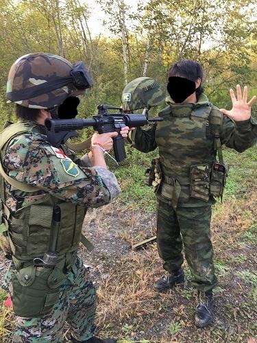 平和維持軍