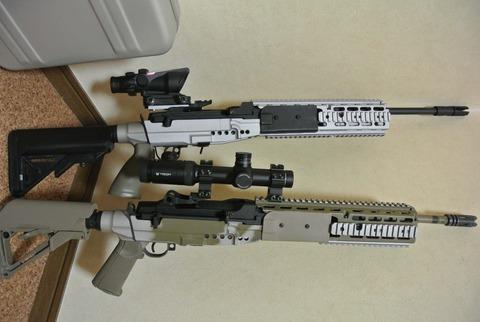 M14EBRCYMA        M14 Ebr Acog