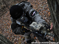 Battle int the Forest 2011/12/12 13:11:45