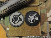 KAC PVC Patch & QD Suppressor 2012/05/28 17:47:06