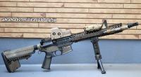 Daniel Defense M4A1 FSP RIS II 2013/06/30 21:14:09