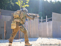 VOLK Combat Uniform in Action 2013/09/30 14:26:05