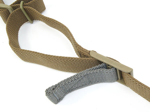 BLUE FORCE GEAR社実物 Vickers Combat Applications Sling (パッド付)(米海兵隊別注)