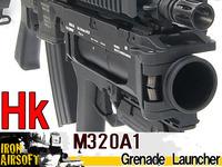 Hk M320A1 グレネードランチャー入荷!!