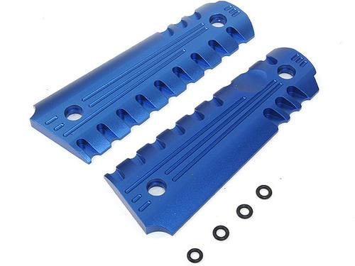 【メタルグリップ】Aluminium CNC M1911/MEU Grip Cover