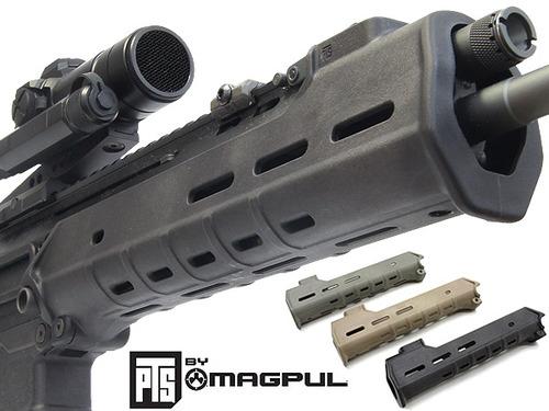 【MAGPUL PTS】 マグプルPTS MASADA ACR/AKM対応 リアルサイズハンドガード