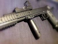 中華銃独特の機能。