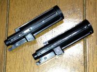 VFC MP5SD3 修理編
