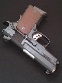 S&W M945 Compact Joker
