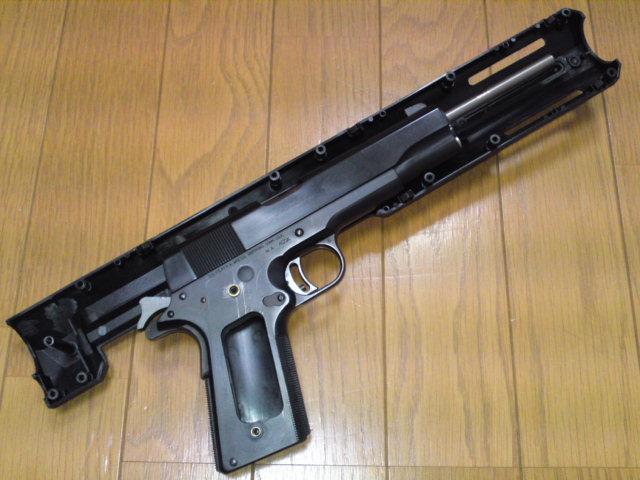 1911 Carbine Conversion Kit_2