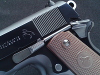 Colt Lightweight COMMANDER 完成♪