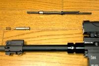 VFC HK416C&D ガスピストン