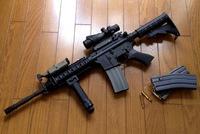 INOKATSU M4A1 更新