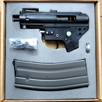 GHK ガスブロ変換キット 入手♪