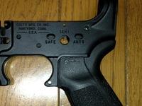 INOKATSU M4A1 の欠点 その2