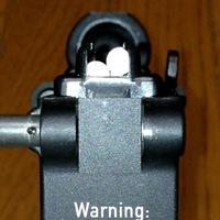 VFC HK416 + Beta EMAG調整