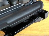 INOKATSU M4A1 の欠点