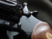 Colt Python 6in. 美麗画像♪