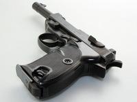 ワルサーP38