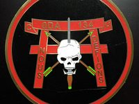 ODA134 & 2010在沖縄米軍電話帳