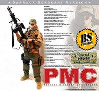 予約:PMC マシンガンナー