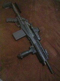 ARES M14 SOPMOD