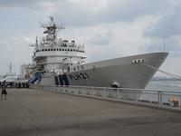 第4管区海上保安本部総合訓練