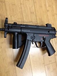 MGC MP5 PDW その3