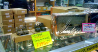 ボチボチLife(隣人編)  &  MAGPUL Sale