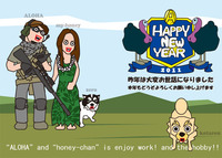 2011.New Year Greetings !!