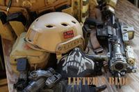 FAST Base Jump Military Helmet(パチ) 写真追加