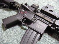 WE M4系モデル、実戦投入レビュー