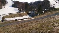 あめいず村in朝里クラッセホテル&スキー場ロケーション紹介④