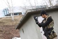 「高原のファイアフライ作戦」イメージ撮影公開
