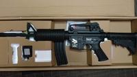 AEG製 M4A1 到着そして封印