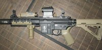 ACM製 M7A1 外装は決まったが・・・