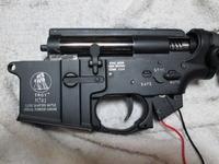 M7A1最終調整