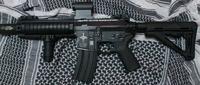 AEG製 M7A1