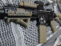 AEG製 M7A1 結局TANかよ!